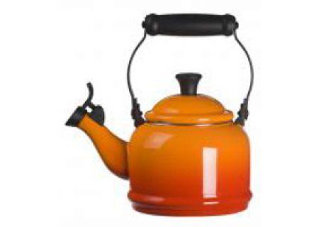 Le Creuset - Q940102 - Tea Pots & Water Kettles