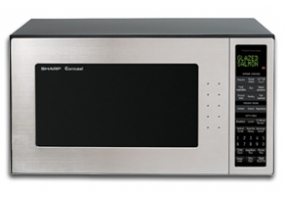 Sharp - R530ES - Microwave Ovens & Over the Range Microwave Hoods
