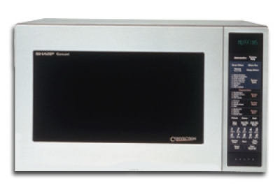 Sharp - R930CS - Microwaves