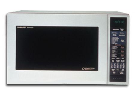 Sharp - R930CS - Countertop Microwaves