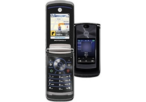 AT&T - RAZR2V9X - Cellular Phones