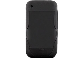 iSkin - REVO3G-BK - Cellular Carrying Cases & Holsters