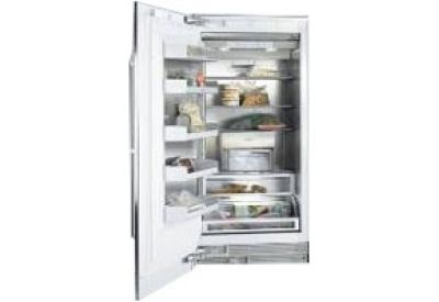 Gaggenau - RF411700 - Built-In Full Refrigerators / Freezers
