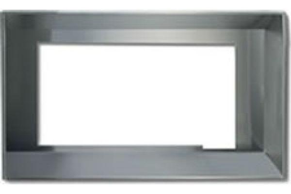 "Large image of Broan 60"" RMIP45 Elite Liner - Stainless Steel Finish - RML4560"