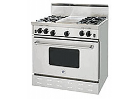 BlueStar - RNB364CBSS - Gas Ranges
