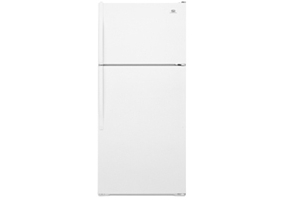 Roper - RT18VKXSQ - Top Freezer Refrigerators