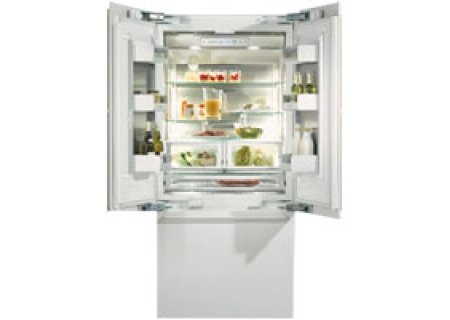 Gaggenau - RY491700 - Built-In Bottom Freezer Refrigerators