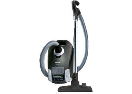 Miele - S4780 - Canister Vacuums