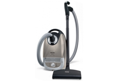 Miele - S5281Jubilee - Canister Vacuums