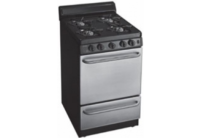 Premier - SAK600BP - Gas Ranges