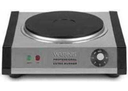 Waring single burner