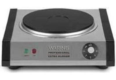 Waring single burner review