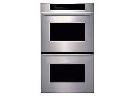Thermador 30 Quot Built In Electric Double Oven Secd302bss