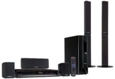 Panasonic - SCPT670 - Home Theater Systems