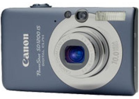 Canon - 3453B001 - Digital Cameras