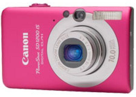Canon - 3450B001 - Digital Cameras