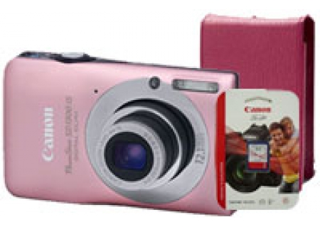Canon - 4216B003 - Digital Cameras