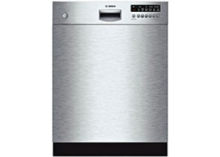 Bosch - SHE55C05UC - Dishwashers