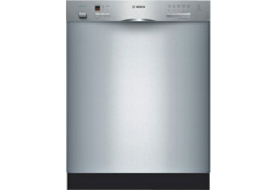 Bosch - SHE55P05SS - Energy Star Center