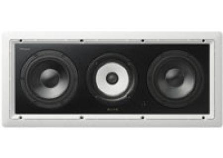 Pioneer - S-IW691L - In-Wall Speakers
