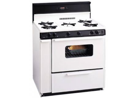 Premier - SLK249W - Gas Ranges