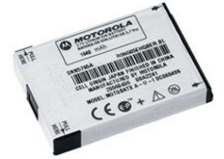 Motorola - SNN5765A - Cellular Rechargeable Batteries