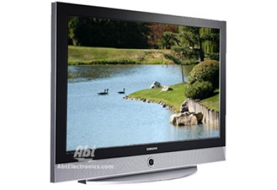 Samsung - SP-R4232X - Plasma TV