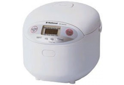 Panasonic - SR-MM10NSW - Rice Cookers/Steamers