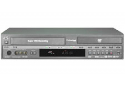 JVC - SR-MV40US - DVD Recorders