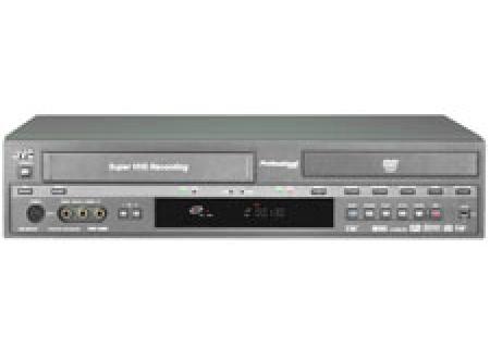 JVC - SR-MV40US - DVD/VCR Combos