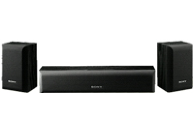 Sony - SS-CR3000 - Home Theater Speaker Packages