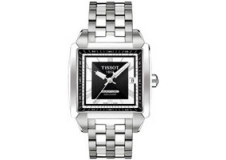 Tissot - T0055071105800 - Mens Watches