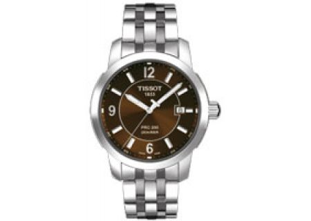 Tissot - T0144101129700 - Mens Watches