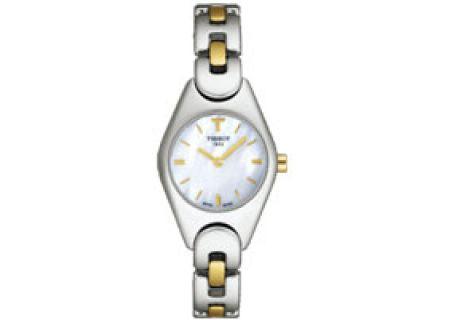 Tissot - T05225581 - Womens Watches