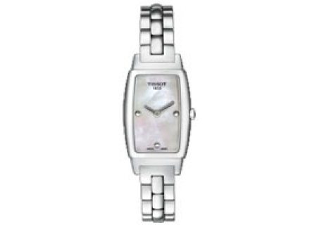 Tissot - T10148581 - Womens Watches