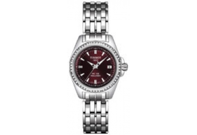 Tissot - T22118181 - Womens Watches