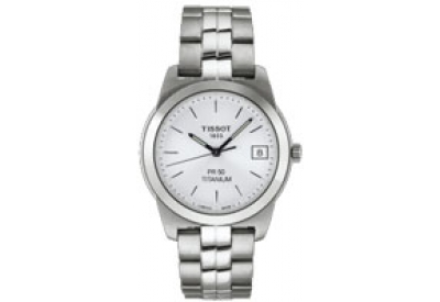 Tissot - T34748131 - Mens Watches