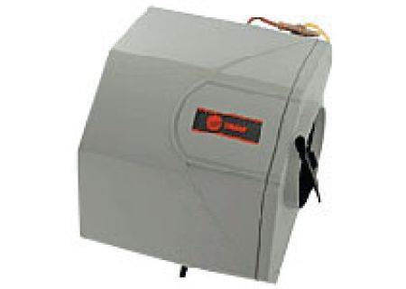 Trane Grey Small Bypass Furnace Humidifier - THUMD200ABM00B