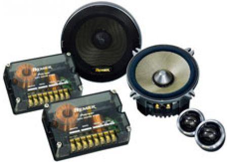 Pioneer - TS-C720PRS - 6 1/2 Inch Car Speakers