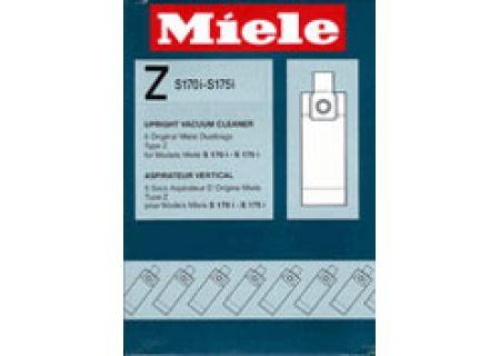 Miele Fullsize 5 Pack Upright Dust Bags - 5294741