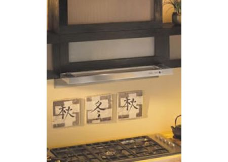 "Best U102 Series 36"" Wall Hood - Stainless Steel Finish - U10236SBI"