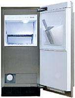 subzero machine