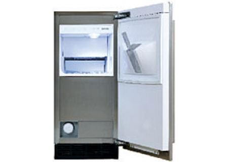 Sub Zero 15 Quot Undercounter Ice Machine Uc 15ip Abt
