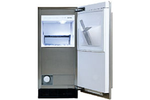 "Sub-Zero 15"" Outdoor Ice Machine - UC-15IO"