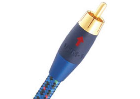 Audioquest - VDMONE2M - Digital Coax Cables