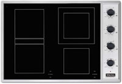 Viking - VECU1064BSBK - Electric Cooktops