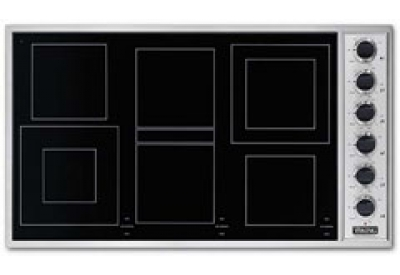Viking - VECU1666BS - Electric Cooktops