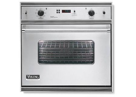 Viking Professional Series 30 Quot Built In Electric Single