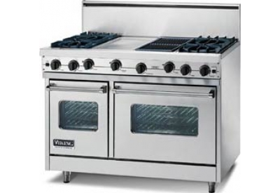 Viking - VGIC4856GS - Gas Ranges