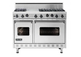 Viking - VGIC488-6Q - Free Standing Gas Ranges & Stoves